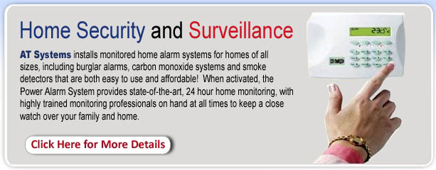 Business Security Systems Columbus
