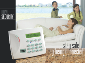 Home Security Systems Columbus